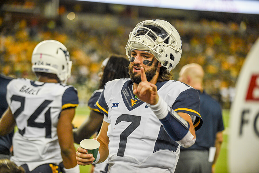 Will Grier
