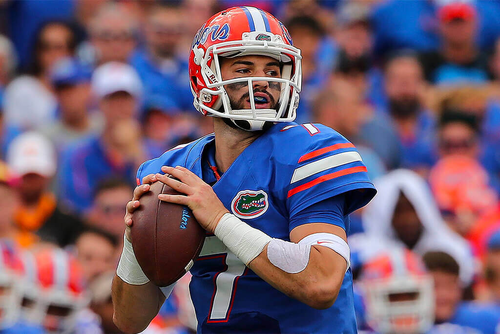 Will Grier - Florida